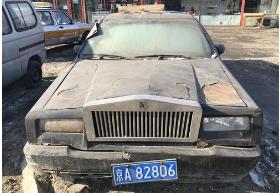北京车牌现在可以卖多少钱?
