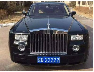 北京平谷的公司带车牌多少钱